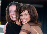 Charmed : Alyssa Milano dévoile son projet secret avec ses anciens collègues