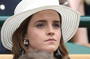 Emma Watson en couple : elle embrasse un inconnu dans les rues de Londres