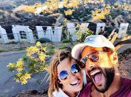 Isabelle Ithurburu et Maxim Nucci : Amoureux, ils célèbrent un jour très spécial