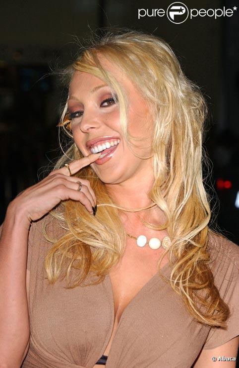 Mary Carey en octobre 2006