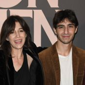 "Charlotte Gainsbourg : Son ""bad trip"" à cause d'un space cake de son fils"