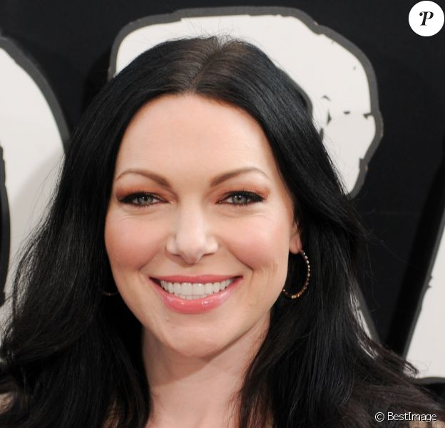 "Laura Prepon - Les célébrités assistent à la projection de la dernière saison de la série ""Orange is the new black"" à New York, le 25 juillet 2019."