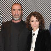 Éric Cantona et Rachida Brakni : Confidences de couple, dont un drôle de surnom