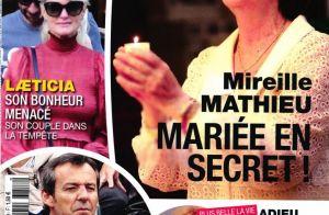 Rika Zaraï se confie sur Jean-Pierre, son mari depuis cinquante ans !