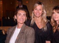 Mademoiselle Agnès et Sarah Lavoine : Vacances dans le désert avec leurs enfants