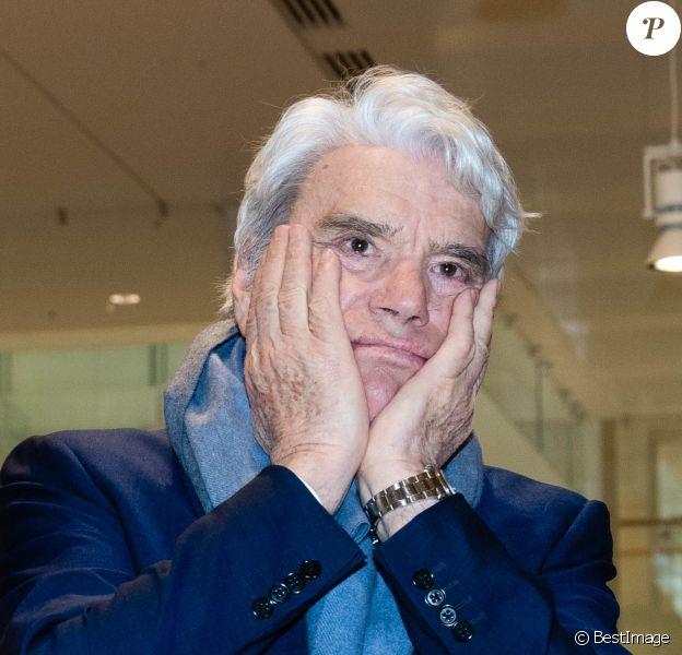 Bernard Tapie - Affaire Tapie : plaidoirie des avocats de la défense, Tribunal de Paris , 11ème chambre correctionnelle, 2ème section, Paris le 4 avril 2019.