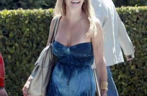 Hayden Panettiere : Sa maman s'est payée de nouveaux airbags... Qui sera la plus sexy des deux ?!!