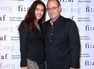 Jean Reno et sa femme Zofia : rare sortie à New York avec Charlotte Gainsbourg