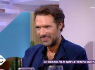 """Nicolas Bedos confirme sa rupture avec Doria Tillier : """"Nous étions ensemble..."""""""