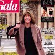 Couverture du magazine Gala, numéro 1378, du 7 novembre 2019.