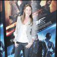 Rachel Nichols lors du photocall de G.I. Joe : le réveil du Cobra à Sidney le 20 juillet 2009
