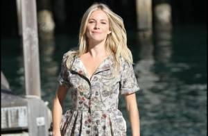 Sienna Miller : le soleil australien la rend encore plus belle... Oui c'est possible ! La preuve en images !