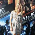 Sienna Miller lors du photocall de G.I. Joe : le réveil du Cobra à Sidney le 20 juillet 2009