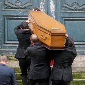 Obsèques de Pascale Roberts : Stéphane Hénon et Cécilia Hornus dévastés
