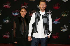 M. Pokora : Christina Milian, enceinte et en transparence aux NRJ Music Awards