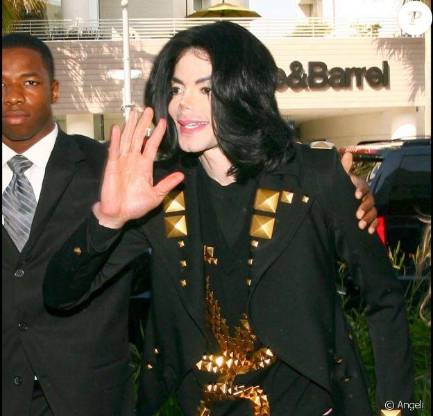Michael Jackson nous dit adieu...