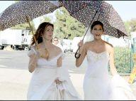 Desperate Housewives : y a du mariage dans l'air, la preuve ! Le tournage de la nouvelle saison rien que pour vous !