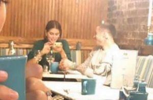 Kaia Gerber : Sous le charme de Pete Davidson, tactile à un dîner en amoureux