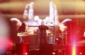 Jul : Bagarres et agressions pendant son concert, le chanteur s'excuse