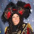 Henry Winkler déguisé en Capitaine Crochet lors de la soirée First Family Entertainment Pantomimes en novembre dernier, à Londres.