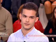 Julien Castaldi boycotté au mariage de son père Benjamin, il balance