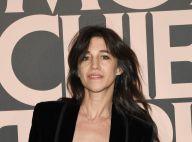 """Charlotte Gainsbourg """"angoissée"""" par son poids : """"J'ai une nature boulimique"""""""