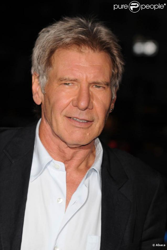 Harrison Ford... invité d'honneur du 35e Festival du Cinéma Américain de Deauville !