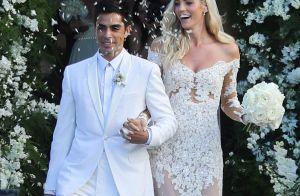 Devon Windsor mariée : noces de rêve aux Antilles pour le top model et