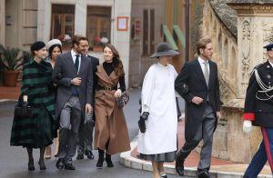 Charlene et Albert de Monaco : Élégance et complicité pour la Fête nationale