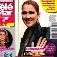 """Couverture du magazine """"Télé Star"""", numéro du 18 novembre 2019."""