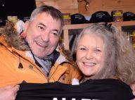 Jean-Marie Bigard excité par la Magie de Noël avec sa soeur et Sylvie Bourgeois