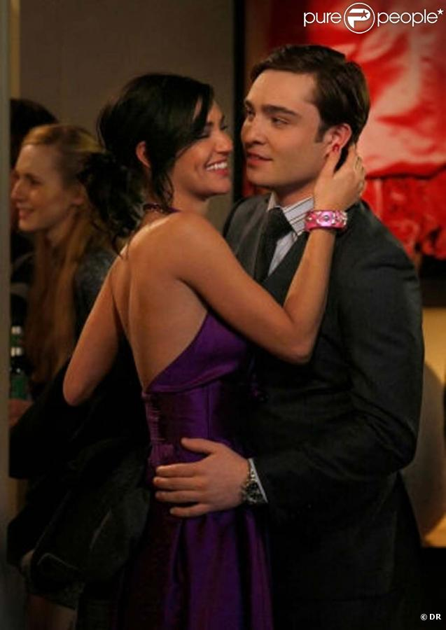 blair and dan dating in real life The best and worst couples of gossip girl  blair and dan  i know these two were a real life couple once,.