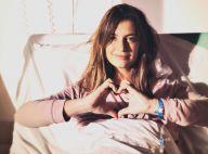 Laetitia Milot : Opérée à cause de l'endométriose, elle préfère lever le secret