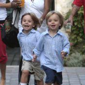 Les fistons de Britney Spears : que du bonheur... aux quatre coins du monde ! C'est trop mignon !