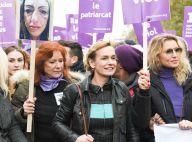 """Sandrine Bonnaire victime de violences conjugales : """"Les os du visage cassés"""""""