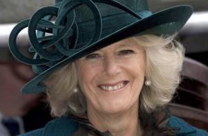 Camilla Parker Bowles va être grand-mère... de jumeaux !