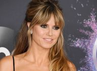 Heidi Klum : À 46 ans, elle pose nue et subjugue ses followers