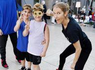 Céline Dion : A la maison, ce sont ses enfants qui font le show !