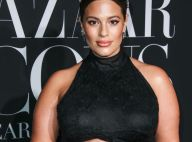 Ashley Graham enceinte : Cellulite, bourrelets, boutons, elle montre tout !