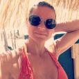"""Amélie Grégoire, candidate de """"Koh-Lanta"""" saison 4 - Instagram, 3 août 2019"""