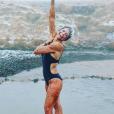 """Amélie Grégoire, candidate de """"Koh-Lanta"""" saison 4 - Instagram, 17 janvier 2019"""