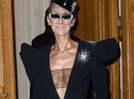 Céline Dion : Ses tenues les plus marquantes de l'année !