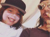 Criss Angel : Son fils de 5 ans, en rémission d'une leucémie, a rechuté