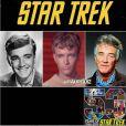 Robert Walker Jr., acteur de la série d'origine Star Trek, est mort à 79 ans (décembre 2019).