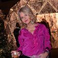 Exclusif - Lolita Lempicka - 20ème anniversaire de l'hôtel Four Seasons Hotel George V à Paris, le 7 décembre 2019. L'hôtel a célébré ses 20 ans d'excellence et de savoir-faire Four Seasons autour d'une soirée mémorable. © Rachid Bellak/Bestimage