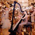 Exclusif - Illustration - 20ème anniversaire de l'hôtel Four Seasons Hotel George V à Paris, le 7 décembre 2019. L'hôtel a célébré ses 20 ans d'excellence et de savoir-faire Four Seasons autour d'une soirée mémorable. © Rachid Bellak/Bestimage
