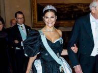 Victoria et Sofia de Suède : Défilé de tiares royales pour le prix Nobel
