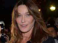 Carla Bruni : Son hommage en douceur à Kate Barry, défunte fille de Jane Birkin