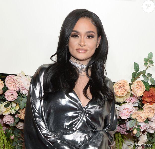 """Kehlani - Soirée """"Revolve Awards"""" à Los Angeles, le 15 novembre 2019."""
