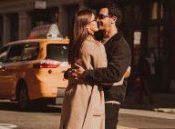 Iris Mittenaere et Diego inséparables : leur nouvelle aventure à deux